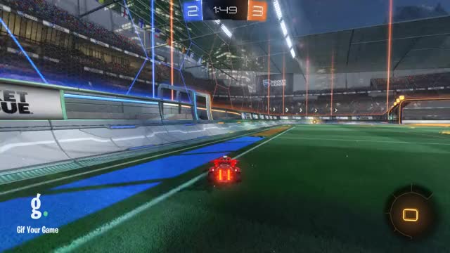 Watch Kenfrost_YT Clip 10 GIF by Gif Your Game (@gifyourgame) on Gfycat. Discover more Gif Your Game, GifYourGame, Kenfrost_YT, Rocket League, RocketLeague GIFs on Gfycat