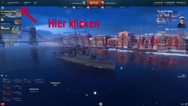 Watch World of Warships: GIF on Gfycat. Discover more of, warships, world GIFs on Gfycat
