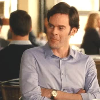 Watch Bill Hader GIF on Gfycat. Discover more amy schumer, bill hader, gif, gif set, judd apatow, lebron james, saturday night live, snl, trainwreck GIFs on Gfycat