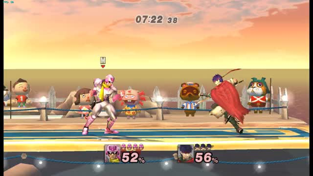 Watch Beautiful GIF by A Smash Player (@whiplashed99) on Gfycat. Discover more 20bc, ssbpm GIFs on Gfycat