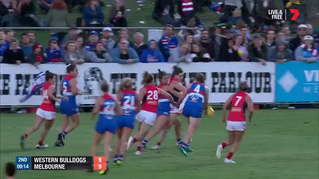 Watch and share Aussie Rules GIFs and Afl GIFs by magnet93 on Gfycat
