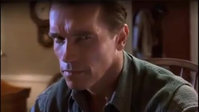 Watch Arnold Schwarzenegger stare in True Lies GIF on Gfycat. Discover more Arnold, Bill, Commando, Curtis, RUNNING, Th, Tom, Twins, conan, film, full, lee, lies, man, movie, paxton, schwarzenegger, tasker, terminator, true GIFs on Gfycat