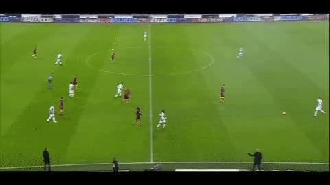 Watch and share Roma Left.gif GIFs on Gfycat