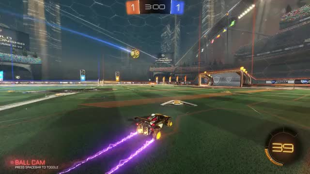 Watch and share Missile's First Double Touch : ) GIFs by missile1337 on Gfycat