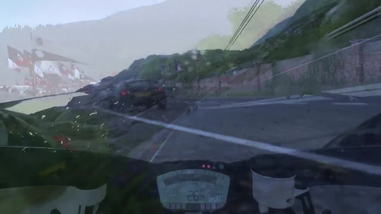 #PS4share, PlayStation 4, SHAREfactory™, Sony Interactive Entertainment, The-Ins1de-Man, {5859dfec-026f-46ba-bea0-02bf43aa1a6f}, Driveclub film GIFs