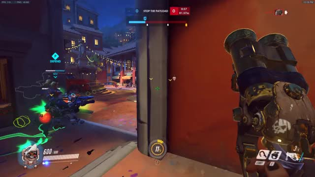 Watch HookHitbox GIF by @snizzlenose on Gfycat. Discover more Competitiveoverwatch GIFs on Gfycat