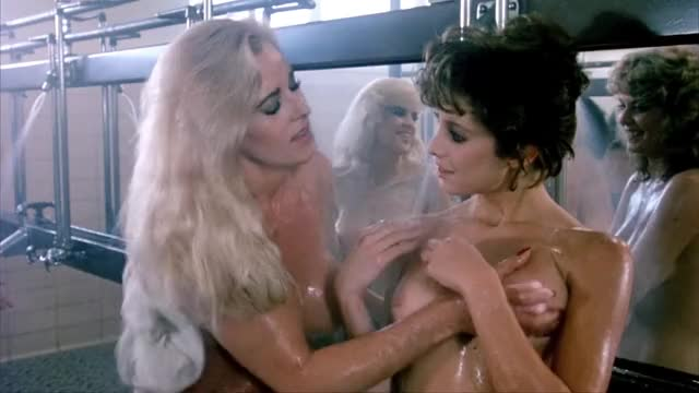 Watch and share Edy Williams, Natalie Main, Ann Chatterton GIFs by Villainy on Gfycat