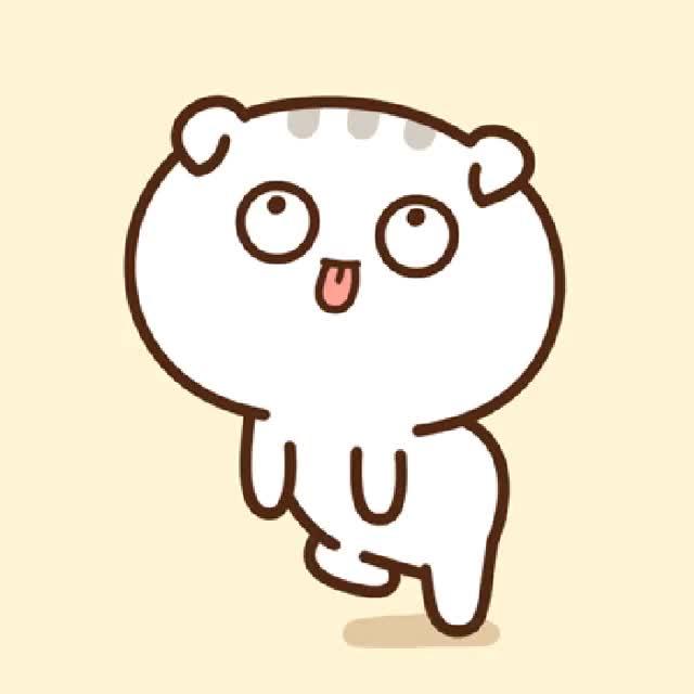 Watch and share 秋裤猫头像表情包GIF,秋裤猫动态表情包头像 GIFs on Gfycat