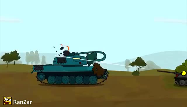 Watch and share Tanktoon: Tender Spot. RanZar GIFs on Gfycat