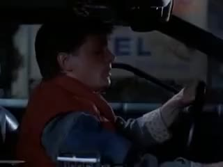 Watch Back to the Future (Finale, Marty goes back to 1985) Shoe Close-Up GIF on Gfycat. Discover more BackToTheFuture GIFs on Gfycat