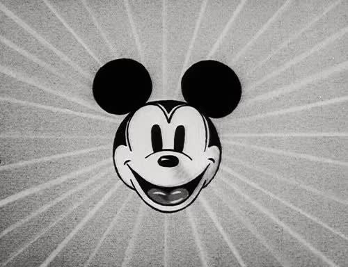 Watch and share Mickey Mouse Disneyedit Gif GIFs on Gfycat