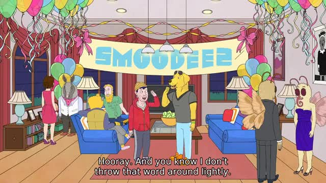 Watch this trending GIF on Gfycat. Discover more BoJackHorseman, bojackhorseman GIFs on Gfycat