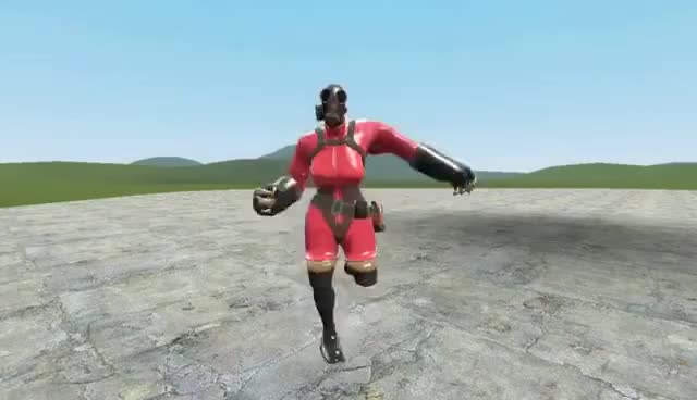 Watch Fem Pyro Dancing (Garry's Mod) GIF on Gfycat. Discover more related GIFs on Gfycat