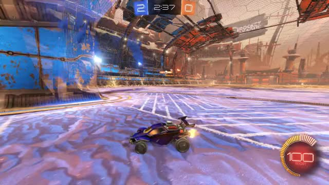 Watch Save 3: Laggy GIF by Gif Your Game (@gifyourgame) on Gfycat. Discover more Gif Your Game, GifYourGame, Laggy, Rocket League, RocketLeague, Save GIFs on Gfycat