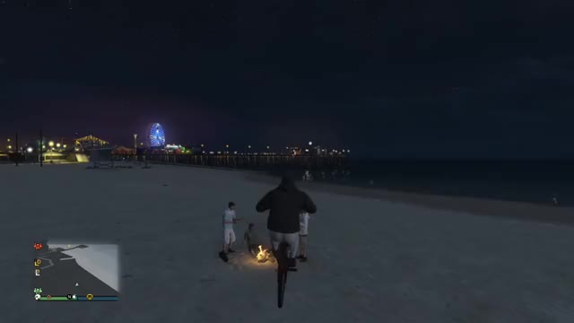 Watch Bike  GIF by xboxdvr on Gfycat. Discover more GrandTheftAutoV, MrMcSnide, xbox, xbox dvr, xbox one GIFs on Gfycat