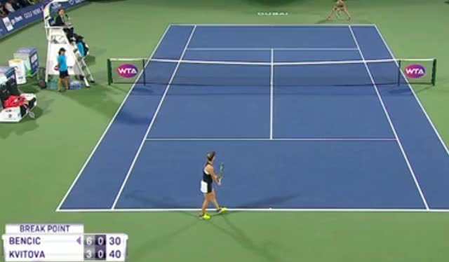 Watch Zápas (147) GIF on Gfycat. Discover more tennis GIFs on Gfycat
