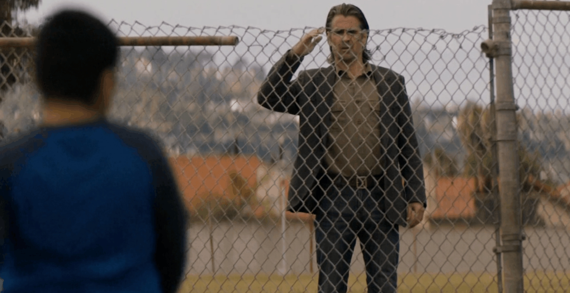 TrueDetective, truedetective, [S2E8][GIF]Ray and Chad (reddit) GIFs