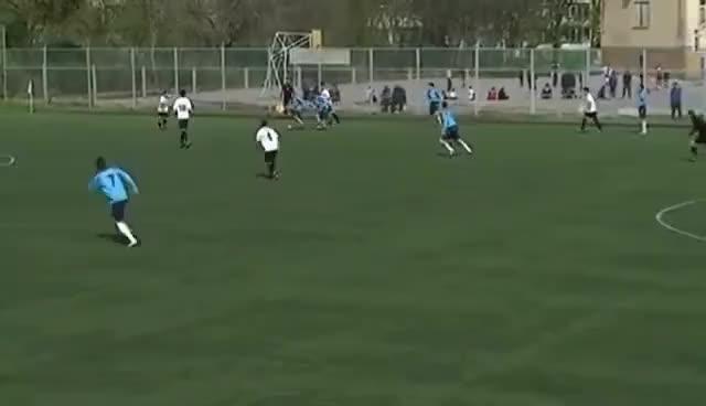 ms91 goal