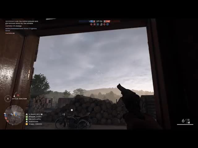 Watch BF1 Bug GIF on Gfycat. Discover more related GIFs on Gfycat