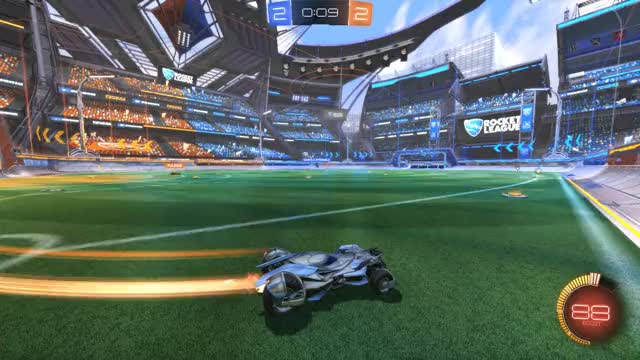 Watch and share Rocket League GIFs by Le Freaky on Gfycat
