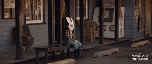 creepy_gif, creepygifs, movies, Cabin Fever Trailer GIFs