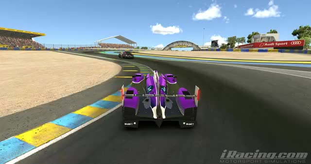 Watch and share Iracing GIFs by simeta99 on Gfycat