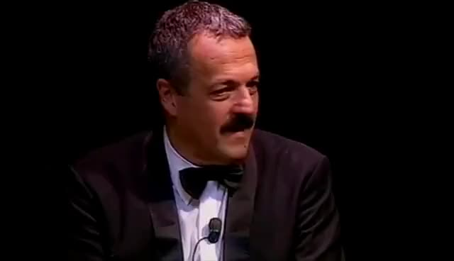 Watch and share Les Luthiers, Kathy La Reina Del Saloon, Grandes Hitos Antología GIFs on Gfycat