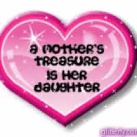 Watch and share A Mother's Treasure Is Her Daughter. GIFs on Gfycat