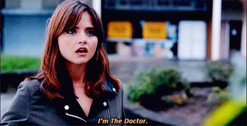 Watch Women dr GIF on Gfycat. Discover more jenna coleman GIFs on Gfycat