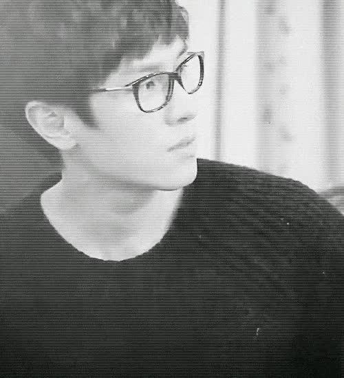 Watch this GIF on Gfycat. Discover more dongwan, gif:shinhwa, kim dongwan, okay i'm done, oppayam:gif, shinhwa GIFs on Gfycat
