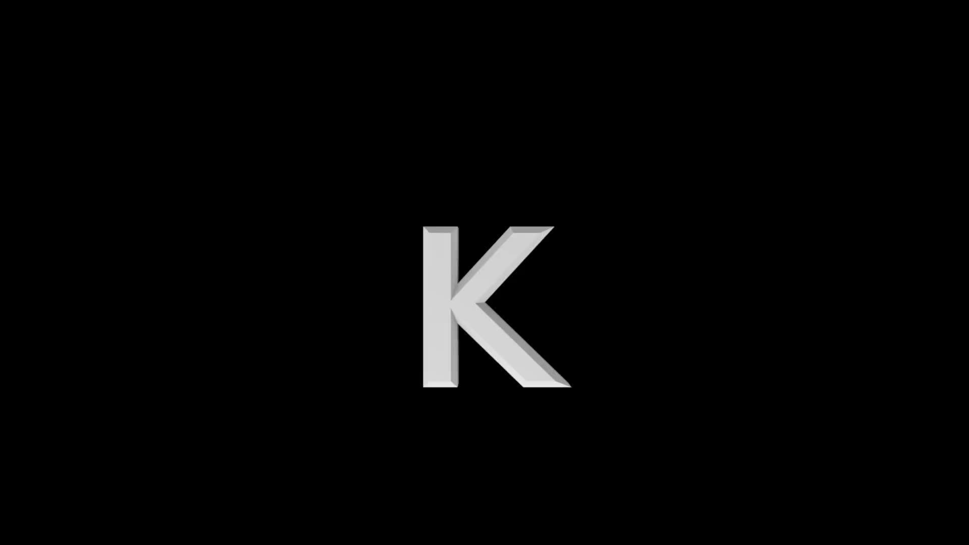 k, kk, K GIFs