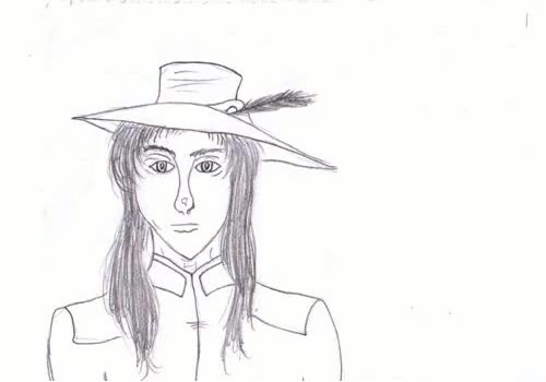 Watch and share Yaoi Animation: Georik/Dashwood By Girlfoxgirl GIFs on Gfycat