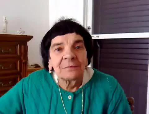 Watch old woman GIF on Gfycat. Discover more granny, old woman, vecchia GIFs on Gfycat
