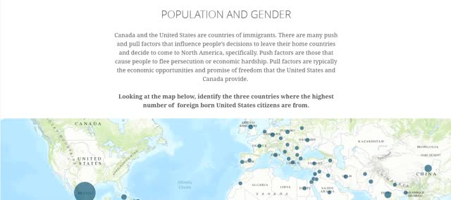 Watch and share Ch2 Story Map Population & Gender V3 GIFs by Shannon Howard on Gfycat
