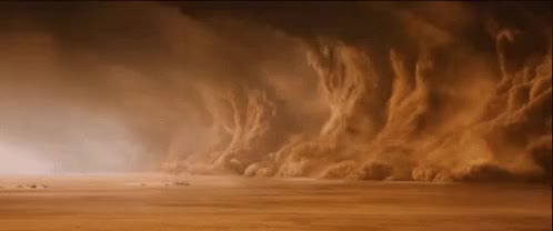 Watch Dust Storm GIF on Gfycat. Discover more related GIFs on Gfycat