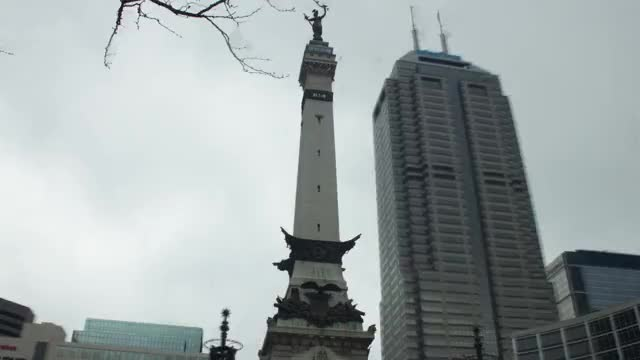Watch Indy Monument Hyperlapse GIF on Gfycat. Discover more related GIFs on Gfycat