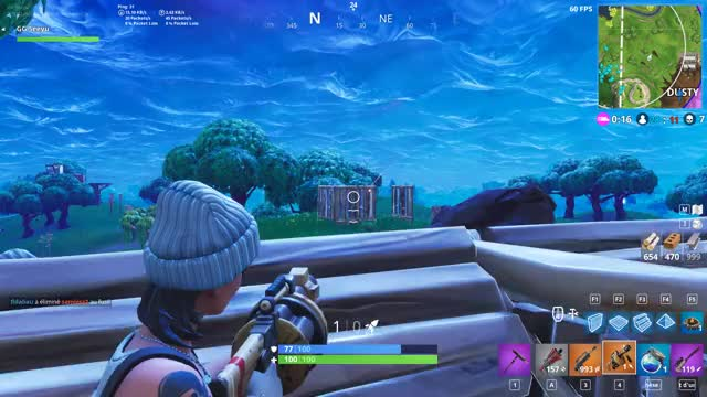 Watch and share Crazy Sniper Man Mouhaha GIFs on Gfycat