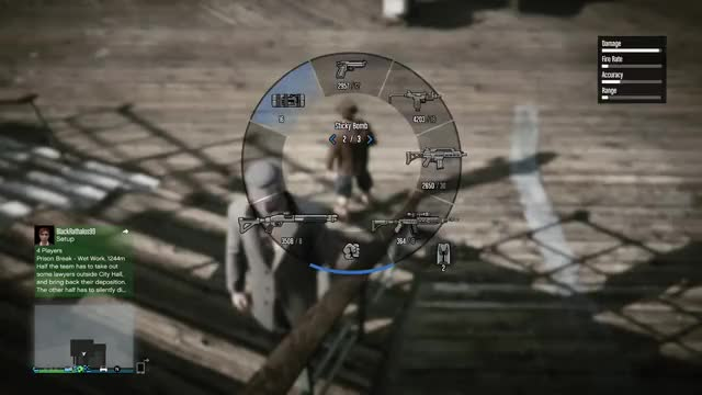 Watch and share Gtav GIFs and Qpbd GIFs on Gfycat