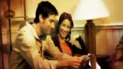 LOST, evangelinelilly, matthewfox, mavie, myarts, picspam, Be yourself is all that you can do GIFs