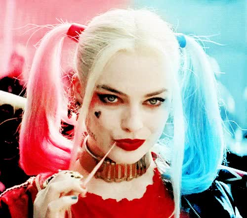 Watch and share Margot Robbie GIFs on Gfycat