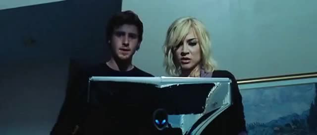 Watch and share Stay Alive (2006)[Unrated] - Part07 (9-12) GIFs on Gfycat