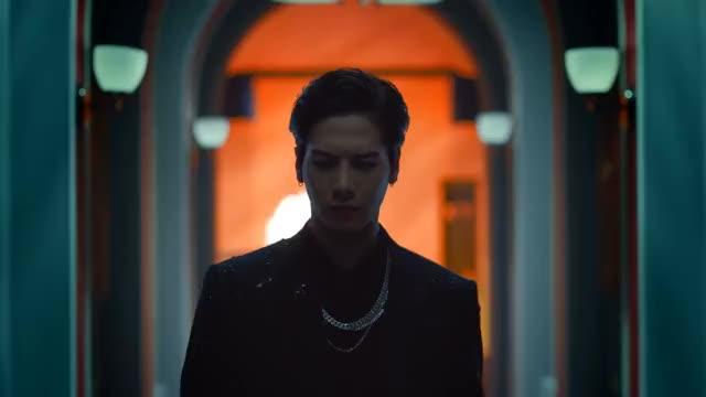 Watch and share Jackson Wang - OKAY [MV] GIFs on Gfycat