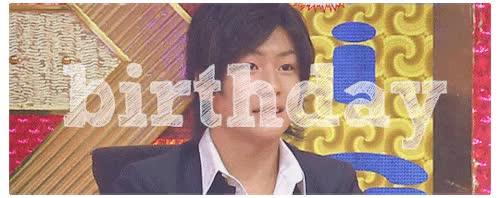 Watch aaaa aaaa GIF on Gfycat. Discover more birthday post, morimoto shintaro, six tones, sixtones, 森本慎太郎 GIFs on Gfycat