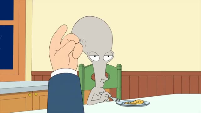 Watch American Dad: Gone GIF on Gfycat. Discover more AmericanDad, gone GIFs on Gfycat