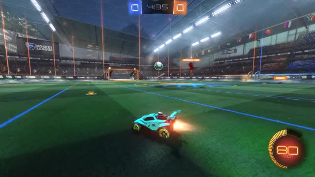 Watch Goal 1: Ez losses GIF by Gif Your Game (@gifyourgame) on Gfycat. Discover more Ez losses, Gif Your Game, GifYourGame, Goal, Rocket League, RocketLeague GIFs on Gfycat