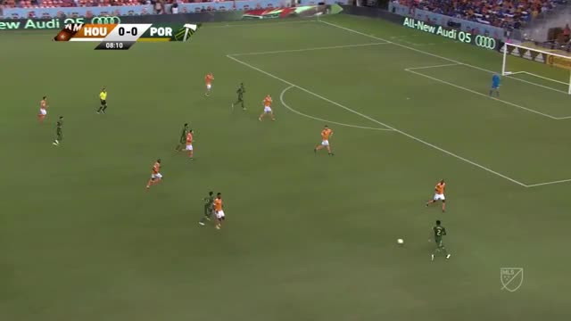 Watch and share Own Goal Portland V Houston 15sep2018 GIFs by C.I. DeMann on Gfycat