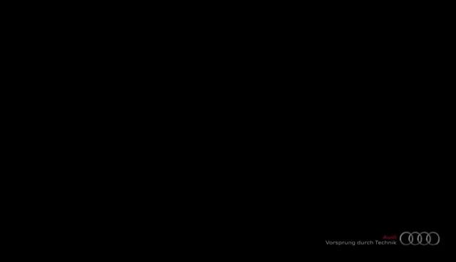 Audi Matrix beam in the Audi TT GIFs