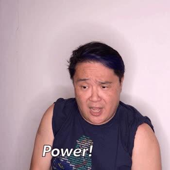 KimHuat, Singapore, mrbrown, Kim Huat Power GIFs