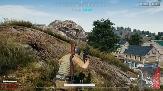 Watch Used Every Round GIF by Shrubble (@dedoody) on Gfycat. Discover more PUBG GIFs on Gfycat