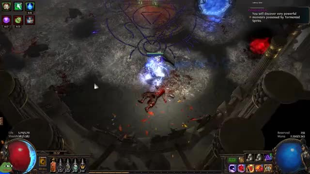 Watch dot GIF on Gfycat. Discover more meehl, pathofexile GIFs on Gfycat